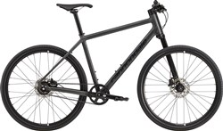 Product image for Cannondale Bad Boy 1 2019 - Hybrid Sports Bike