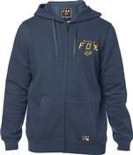 Fox Clothing Darkside Zip Fleece