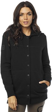Fox Clothing Rage Sherpa Womens Fleece