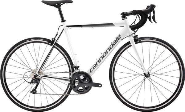 Cannondale CAAD Optimo Sora 2019 - Road Bike | Road bikes