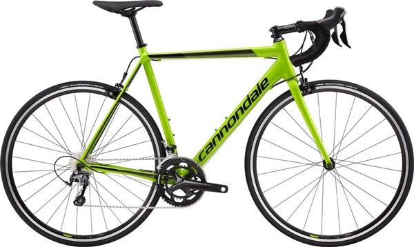 Cannondale CAAD Optimo Tiagra 2019 - Road Bike | Racercykler