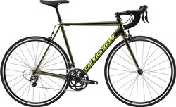 Cannondale CAAD12 Tiagra 2019 - Road Bike