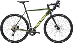 Product image for Cannondale CAADX 105 2019 - Cyclocross Bike