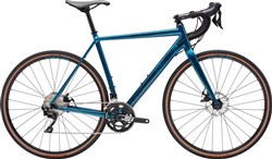 Product image for Cannondale CAADX 105 SE 2019 - Cyclocross Bike