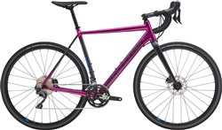 Product image for Cannondale CAADX Ultegra 2019 - Cyclocross Bike