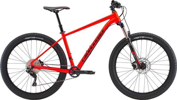 "Cannondale Cujo 1 27.5""+ Mountain Bike 2019 - Hardtail MTB"