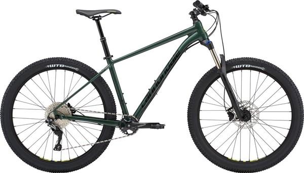 "Cannondale Cujo 2 27.5""+ Mountain Bike 2019 - Hardtail MTB"