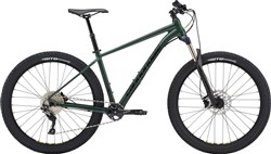 "Cannondale Cujo 2 27.5""+ Mountain Bike 2019 - Hardtail MTB"