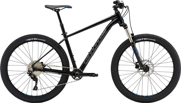 "Cannondale Cujo 3 27.5""+ Mountain Bike 2019 - Hardtail MTB"