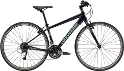 Cannondale Quick 6 Womens 2019 - Hybrid Sports Bike