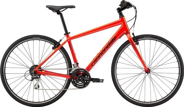 Cannondale Quick 7 2019 - Hybrid Sports Bike