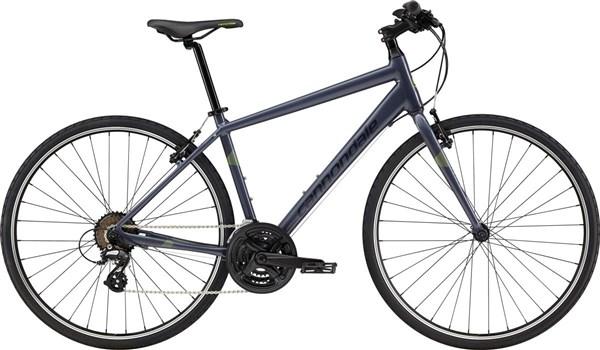 Cannondale Quick 8 2019 - Hybrid Sports Bike