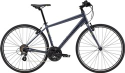 Cannondale Quick 8 2019 - Hybrid Sports Bike