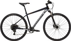 Cannondale Quick CX 2 2019 - Hybrid Sports Bike