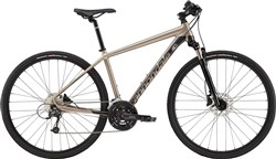Cannondale Quick CX 3 2019 - Hybrid Sports Bike