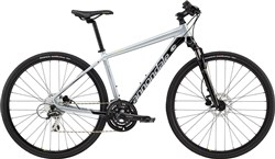 Cannondale Quick CX 4 2019 - Hybrid Sports Bike