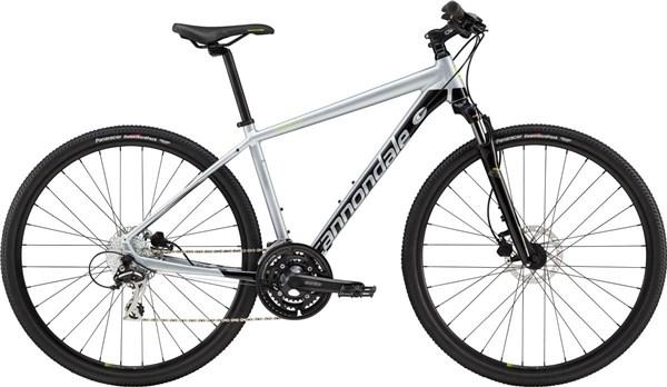 Cannondale Quick CX 4 2019 - Hybrid Sports Bike