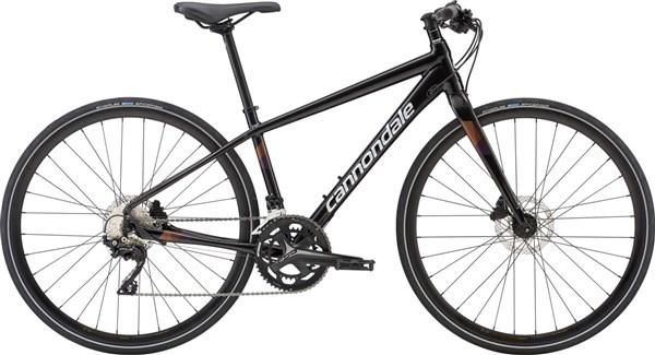 Cannondale Quick Disc 1 2019 - Hybrid Sports Bike