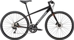 Cannondale Quick Disc 1 2019 - Hybrid Sports Bike