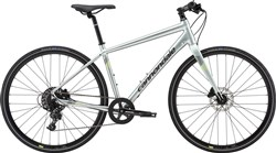 Cannondale Quick Disc 2 2019 - Hybrid Sports Bike