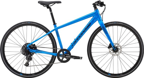 Cannondale Quick Disc 2 Womens 2019 - Hybrid Sports Bike