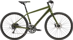 Cannondale Quick Disc 3 2019 - Hybrid Sports Bike