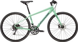 Product image for Cannondale Quick Disc 3 Womens 2019 - Hybrid Sports Bike