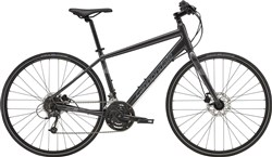Cannondale Quick Disc 4 2019 - Hybrid Sports Bike