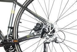Cannondale Quick Disc 5 2019 - Hybrid Sports Bike