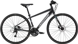 Cannondale Quick Disc 5 Womens 2019 - Hybrid Sports Bike