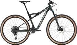 "Cannondale Scalpel Si Carbon SE 27.5""/29er Mountain Bike 2019 - Trail Full Suspension MTB"