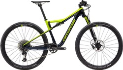 "Cannondale Scalpel-Si Carbon 2 27.5""/29er Mountain Bike 2019 - XC Full Suspension MTB"
