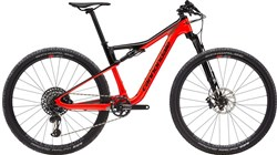 "Cannondale Scalpel-Si Carbon 3 27.5""/29er Mountain Bike 2019 - XC Full Suspension MTB"
