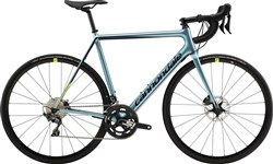 Product image for Cannondale SuperSix EVO Disc Ultegra 2019 - Road Bike