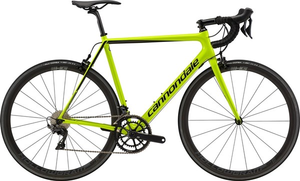 Cannondale SuperSix EVO Dura-Ace 2019 - Road Bike