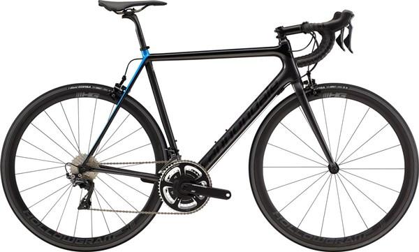 Cannondale SuperSix EVO Hi-MOD Dura-Ace 2019 - Road Bike | Racercykler