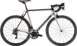 Product image for Cannondale SuperSix EVO Hi-MOD Dura-Ace Di2 2019 - Road Bike