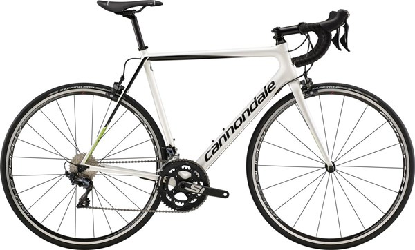 Cannondale SuperSix EVO Ultegra 2019 - Road Bike | Road bikes