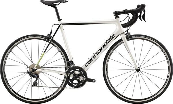 Cannondale SuperSix EVO Ultegra 2019 - Road Bike | Road bikes