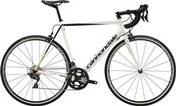 Cannondale SuperSix EVO Ultegra 2019 - Road Bike