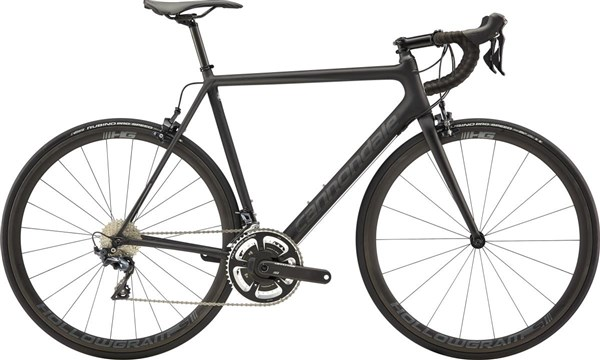 Cannondale SuperSix EVO Ultegra Race 2019 - Road Bike