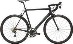 Cannondale SuperSix EVO Ultegra Race 2019 - Road Bike