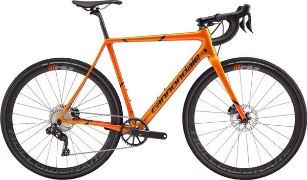 Cannondale SuperX Di2 2019 - Cyclocross Bike | Racercykler