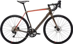 Cannondale Synapse Carbon Disc 105 2019 - Road Bike