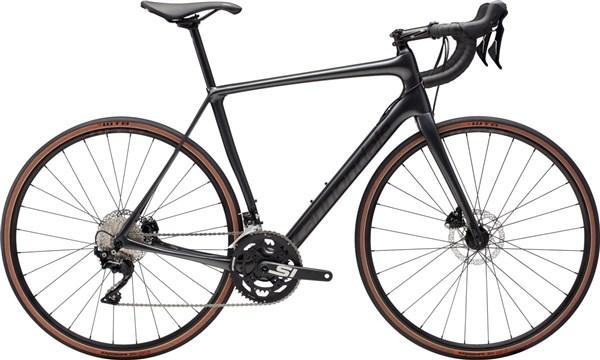 Cannondale Synapse Carbon Disc 105 SE 2019 - Road Bike | Racercykler