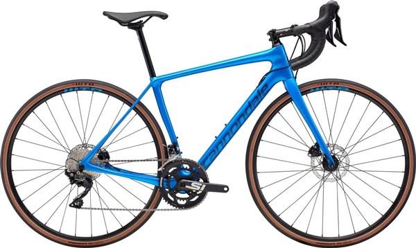 Cannondale Synapse Carbon Disc 105 SE Womens 2019 - Road Bike