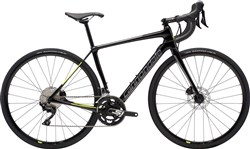 Cannondale Synapse Carbon Disc 105 Womens 2019 - Road Bike