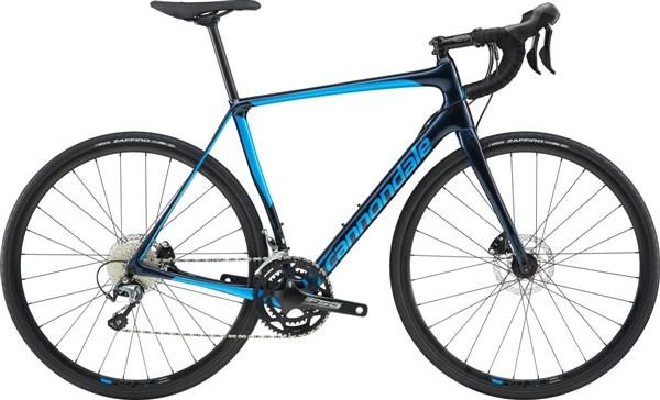 Cannondale Synapse Carbon Disc Tiagra 2019 - Road Bike
