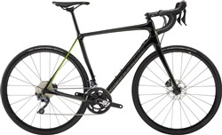 Cannondale Synapse Carbon Disc Ultegra 2019 - Road Bike