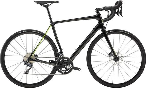 08de47aae70 Cannondale Synapse Carbon Disc Ultegra 2019 | Tredz Bikes